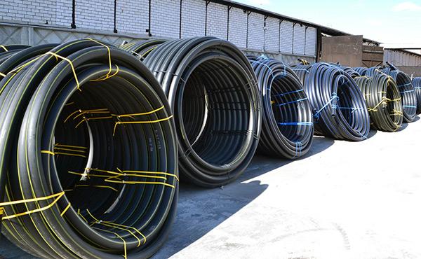 Почему труба ПНД – лучший выбор для водопровода